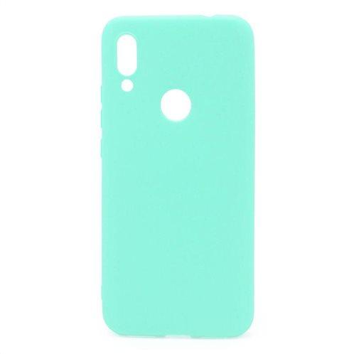 Soft TPU inos Xiaomi Redmi 7 S-Cover Mint Green
