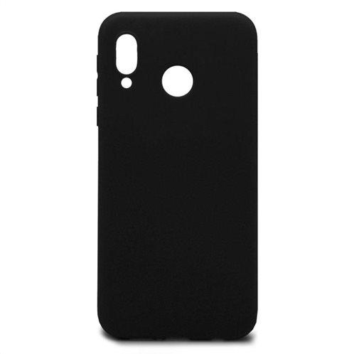 Soft TPU inos Samsung A405F Galaxy A40 S-Cover Black