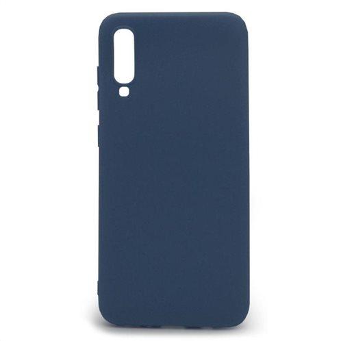 Soft TPU inos Samsung A705F Galaxy A70 S-Cover Blue