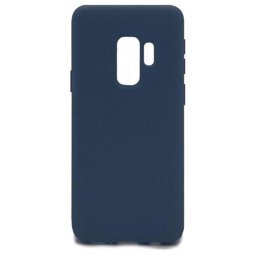 Soft TPU inos Samsung G965F Galaxy S9 Plus S-Cover Blue