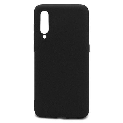 Soft TPU inos Xiaomi Mi 9 SE S-Cover Black