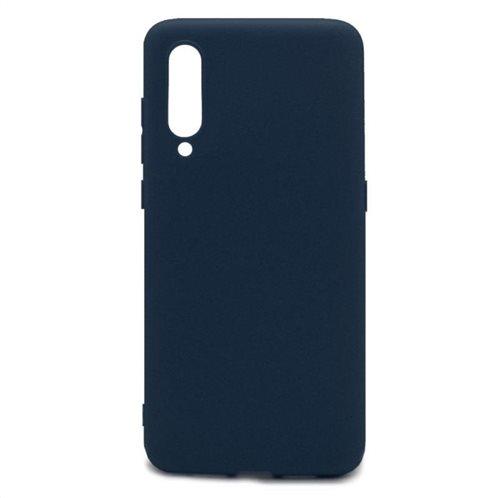 Soft TPU inos Xiaomi Mi 9 SE S-Cover Blue