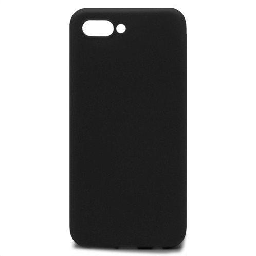 Soft TPU inos Honor 10 S-Cover Black