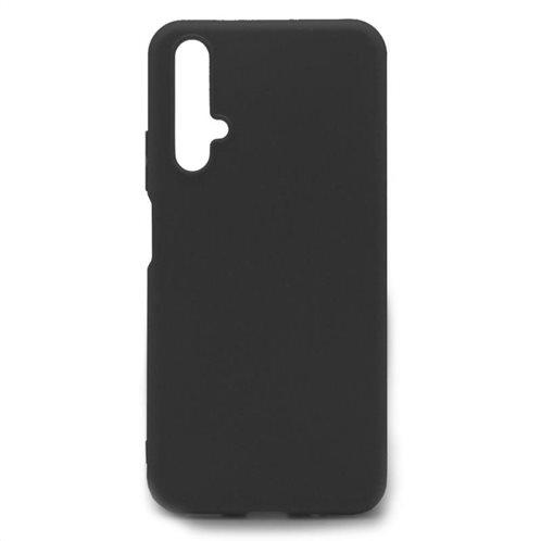 Soft TPU inos Honor 20 S-Cover Black