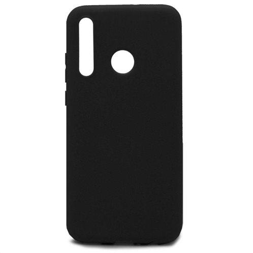 Soft TPU inos Honor 20 Lite S-Cover Black
