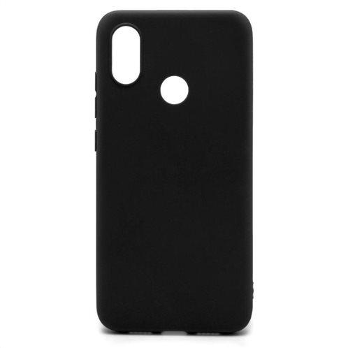 Soft TPU inos Honor 8A S-Cover Black