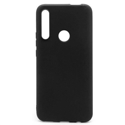 Soft TPU inos Huawei P Smart Z S-Cover Black
