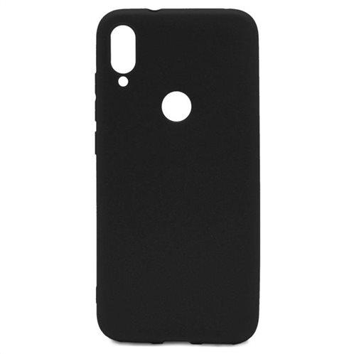 Soft TPU inos Xiaomi Mi Play S-Cover Black