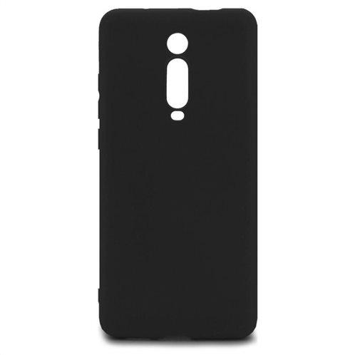 Soft TPU inos Xiaomi Redmi K20 Pro S-Cover Black