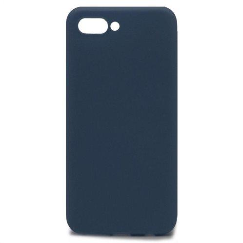 Soft TPU inos Honor 10 S-Cover Blue