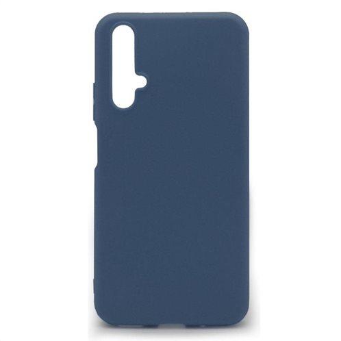 Soft TPU inos Honor 20 S-Cover Blue
