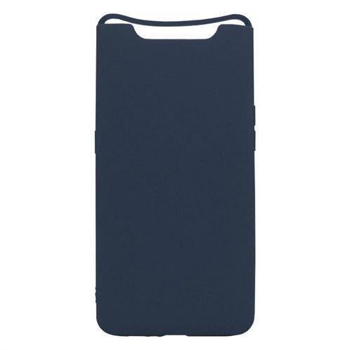 Soft TPU inos Samsung A805F Galaxy A80 S-Cover Blue