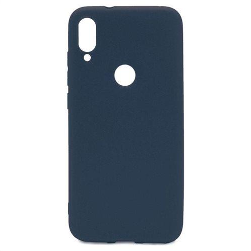 Soft TPU inos Xiaomi Mi Play S-Cover Blue