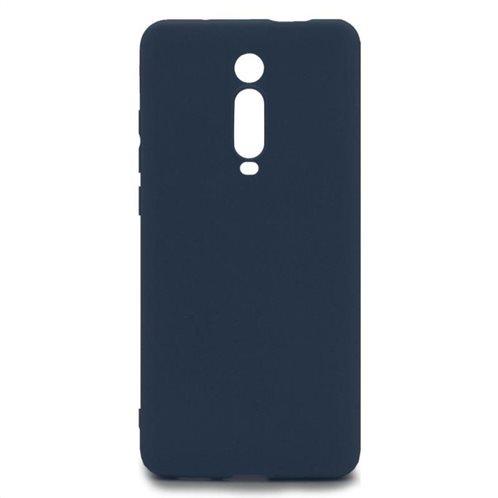 Soft TPU inos Xiaomi Redmi K20 Pro S-Cover Blue