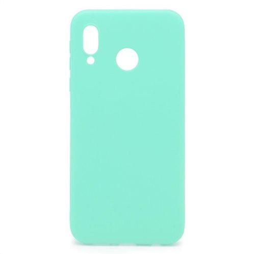 Soft TPU inos Samsung A405F Galaxy A40 S-Cover Mint Green