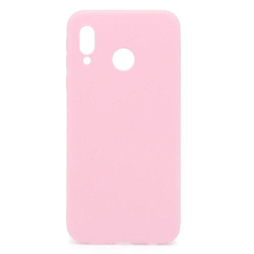 Soft TPU inos Samsung A405F Galaxy A40 S-Cover Pink