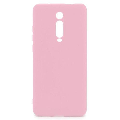Soft TPU inos Xiaomi Redmi K20 Pro S-Cover Pink