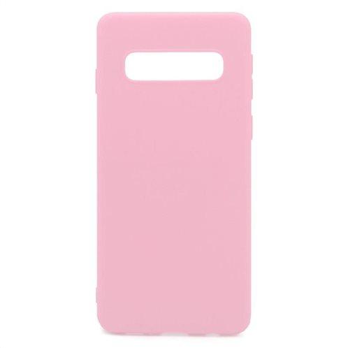 Soft TPU inos Samsung G973F Galaxy S10 S-Cover Pink