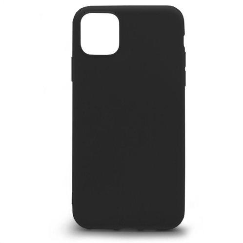 Soft TPU inos Apple iPhone 11 S-Cover Black