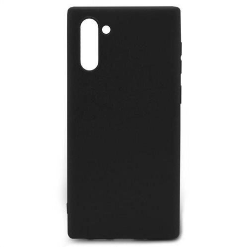 Soft TPU inos Samsung N970F Galaxy Note 10 S-Cover Black