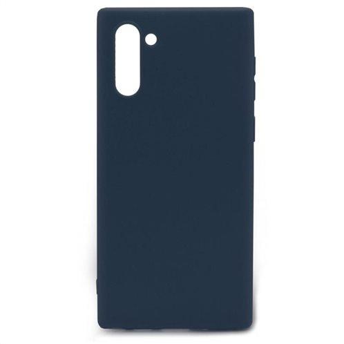 Soft TPU inos Samsung N970F Galaxy Note 10 S-Cover Blue