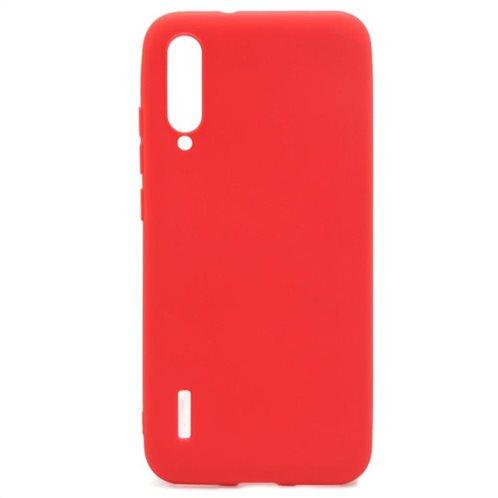 Soft TPU inos Xiaomi Mi A3 S-Cover Red