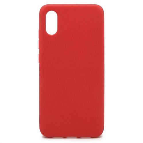 Soft TPU inos Xiaomi Redmi 7A S-Cover Red