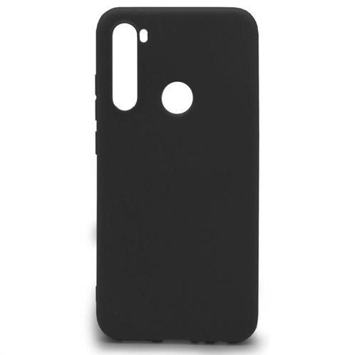 Soft TPU inos Xiaomi Redmi Note 8 S-Cover Black