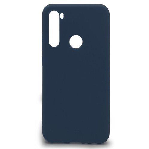 Soft TPU inos Xiaomi Redmi Note 8 S-Cover Blue