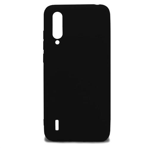 Soft TPU inos Xiaomi Mi 9 Lite S-Cover Black