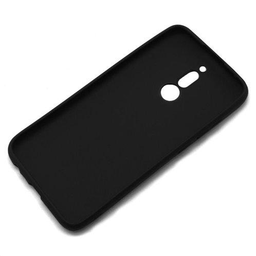Soft TPU inos Xiaomi Redmi 8 S-Cover Black