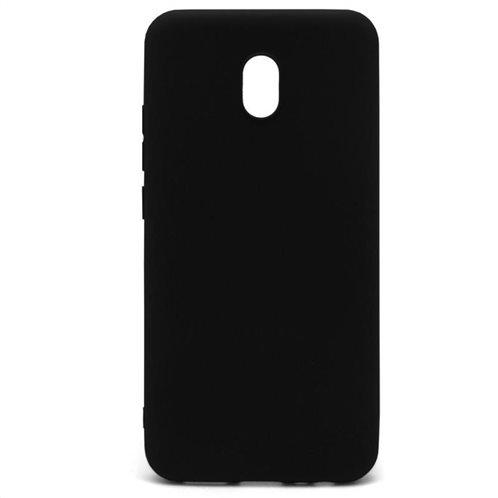 Soft TPU inos Xiaomi Redmi 8A S-Cover Black