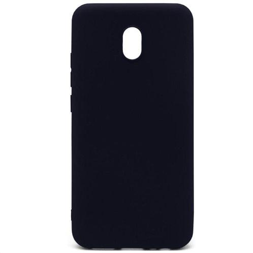 Soft TPU inos Xiaomi Redmi 8A S-Cover Blue