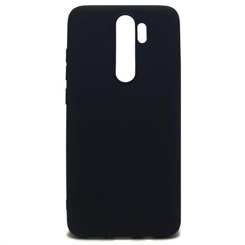 Soft TPU inos Xiaomi Redmi Note 8 Pro S-Cover Blue