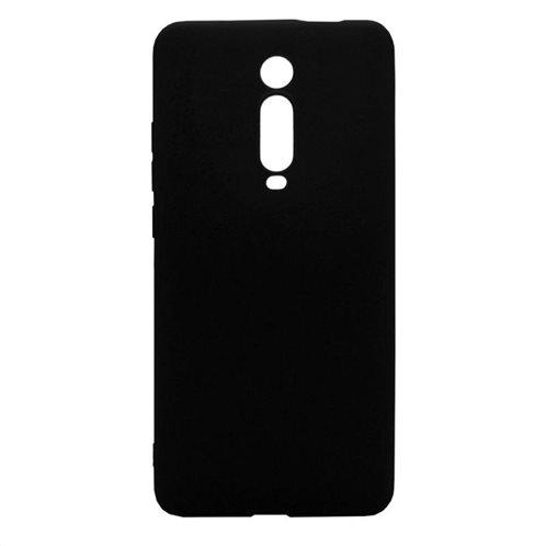 Soft TPU inos Xiaomi Mi 9T/ Mi 9T Pro S-Cover Black