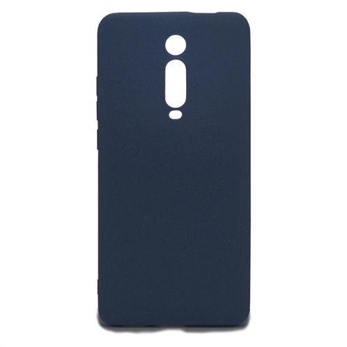 Soft TPU inos Xiaomi Mi 9T/ Mi 9T Pro S-Cover Blue