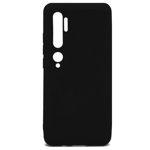 Soft TPU inos Xiaomi Mi Note 10 S-Cover Black