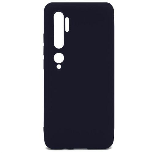 Soft TPU inos Xiaomi Mi Note 10 S-Cover Blue