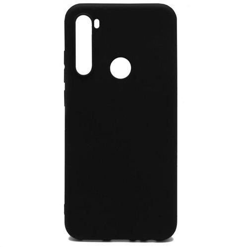 Soft TPU inos Xiaomi Redmi Note 8T S-Cover Black