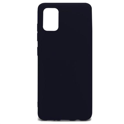 Soft TPU inos Samsung A515F Galaxy A51 S-Cover Blue