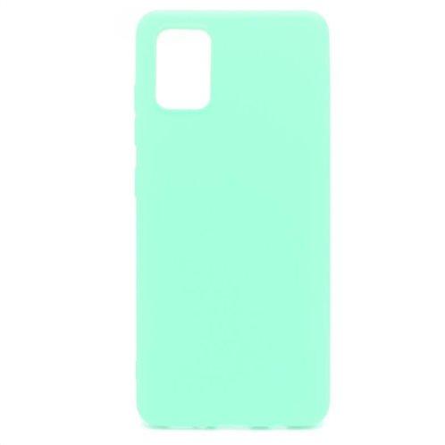 Soft TPU inos Samsung A515F Galaxy A51 S-Cover Mint Green