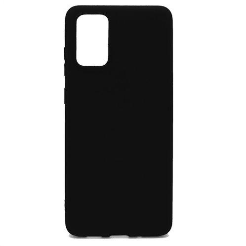 Soft TPU inos Samsung G985 Galaxy S20 Plus S-Cover Black