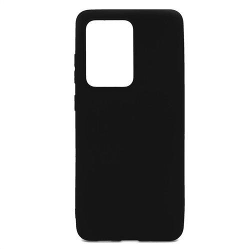 Soft TPU inos Samsung G988 Galaxy S20 Ultra S-Cover Black