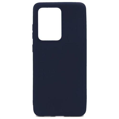 Soft TPU inos Samsung G988 Galaxy S20 Ultra S-Cover Blue