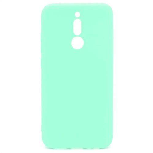 Soft TPU inos Xiaomi Redmi 8 S-Cover Mint Green