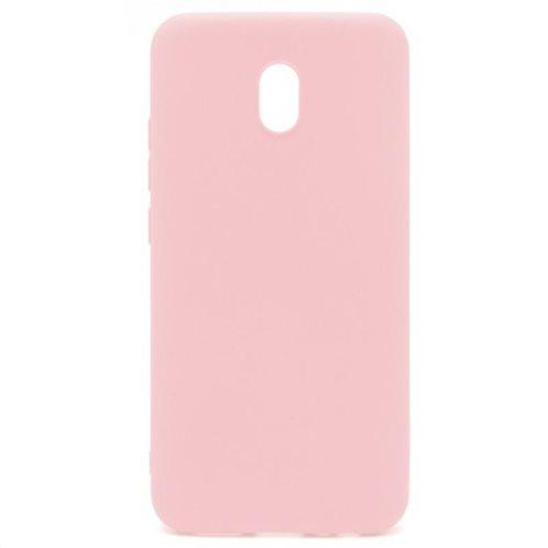 Soft TPU inos Xiaomi Redmi 8A S-Cover Pink