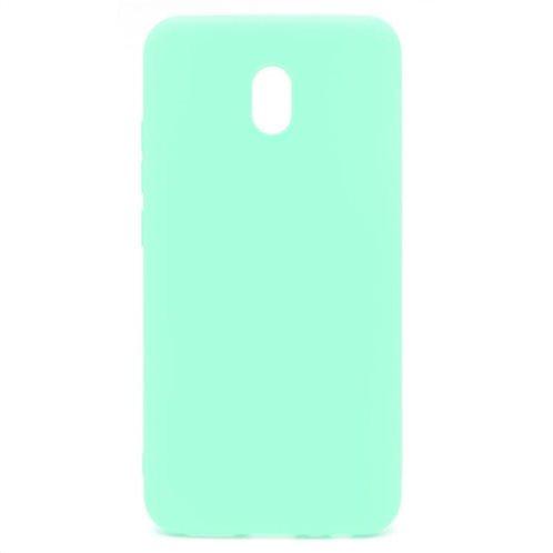 Soft TPU inos Xiaomi Redmi 8A S-Cover Mint Green