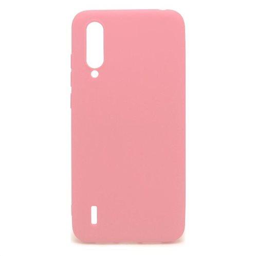 Soft TPU inos Xiaomi Mi 9 Lite S-Cover Pink