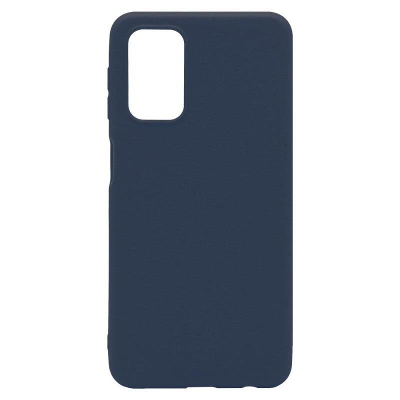 Θήκη Soft TPU inos Samsung A326B Galaxy A32 5G S-Cover Μπλε