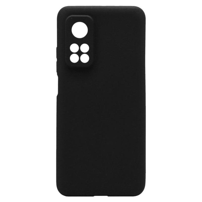 Θήκη Soft TPU inos Xiaomi Mi 10T 5G/ Mi 10T Pro 5G S-Cover Μαύρο